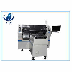 SMT LED Machine SMT LED Pick And Place Machine LED Light Production Machine LED Light Assembly Machine HT-XF