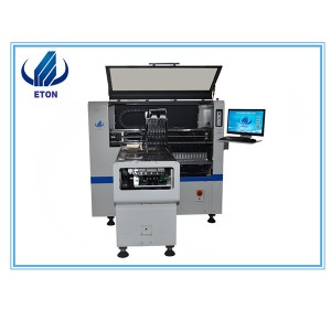 Professional China On Line Pick And Place Machine -
