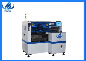 LED Electronic Products smart feeder PCB Mounting Machine.