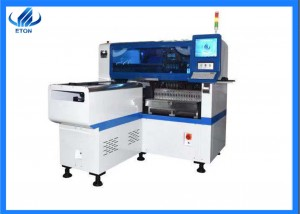 SMT line vision Original manufacturer direct supply pick and place machine
