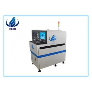 Small New Factory Middle Speed SMT Mounting Machine For LED Assembly Line, Led Light Making Machine Smt Machine E5