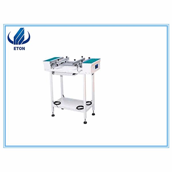 Manufacturer for Auto Pick And Place Machine - Pcb Handling Equipment Smt Inspection Belt Conveyor For  Assemble Line  Smt Production Line Double Track Smt Conveyor – Eton