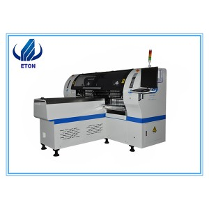 LED Light Lamp Manufacturing Machine For LED Strip Tube Light HT-F7