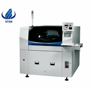 One of Hottest for Pcb Stencil Printer Screen Printing Machine -