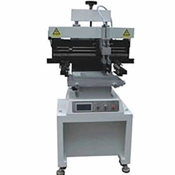 Ordinary Discount Desktop Smt Smd Led Placement Machine - 1200*300mm Semi-Auto High Precision Stencil Printer Screen Printer Machine In Digital Printers Smt Machine – Eton
