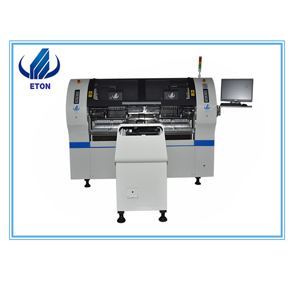 Fixed Competitive Price Panasert Smt Pick And Place Machine -
